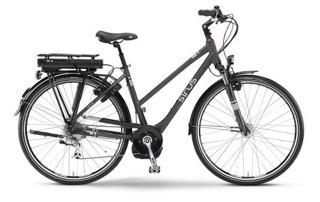 Noleggio E Bike