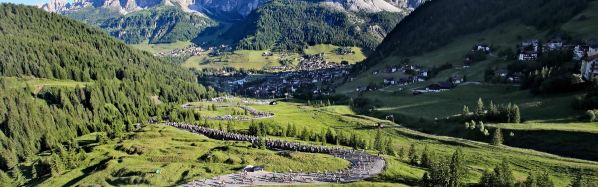 Maratona dles Dolomite