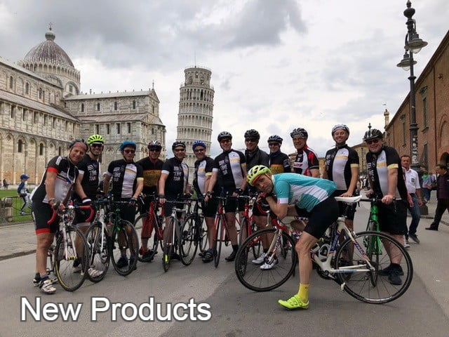 Tuscany group Tour to Pisa day out