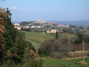 Copia di San Gimignano