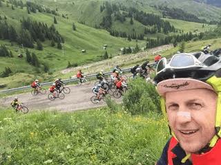 Maratona Dles Dolomites Cycling Feedback from Adam,