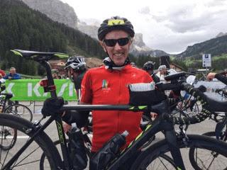 Maratona Dles Dolomites Cycling Feedback from Duncan