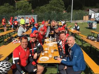 Maratona Dles Dolomites Cycling Feedback from UK Group