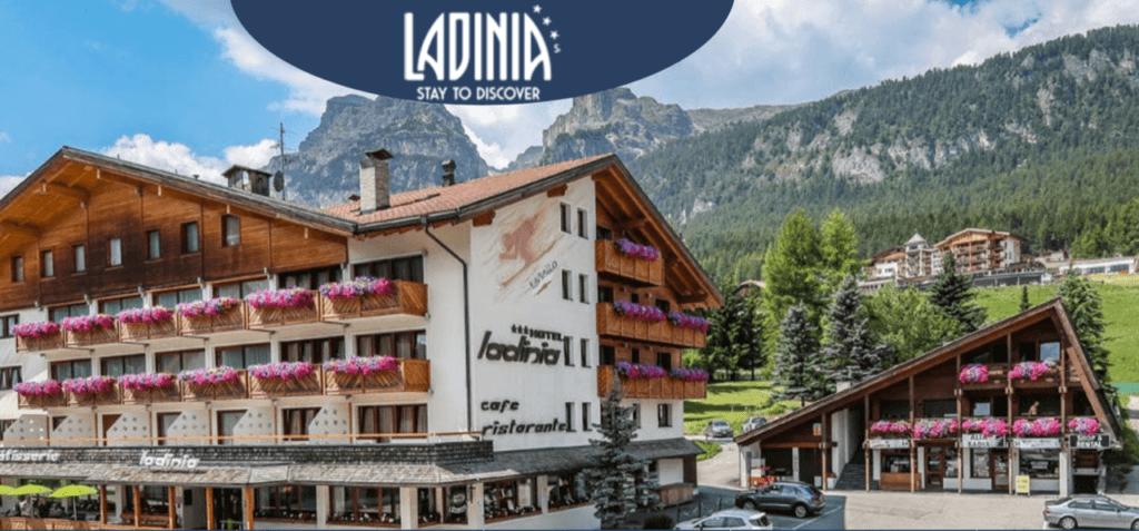 Hotel Ladinia – La Villa
