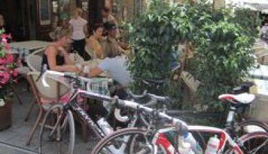 Tuscany Cycling Holidays