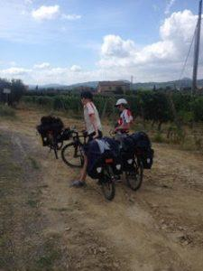 Bike Rental Testimonial