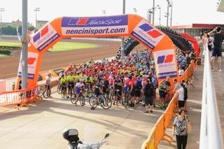 PARTENZA - 500 Places for Gran Fondo
