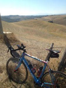 Tuscany Cycle Tour