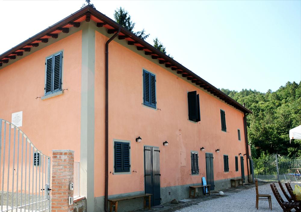 Tuscany Viia's