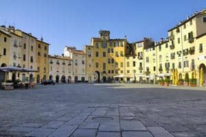 Lucca Cycling Tours