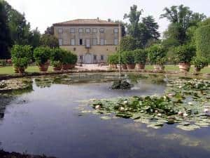 Villa Gabau Pool